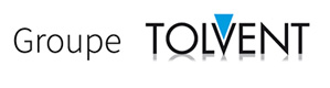 Logo Groupe TOLVENT